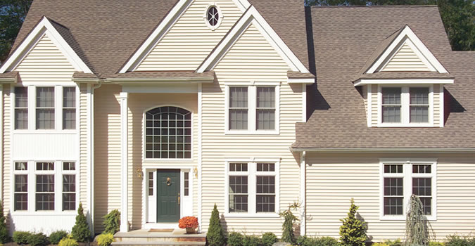 Vinyl Siding In Old Hickory Tn Roofing And Exteriors