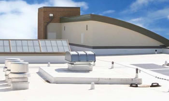 Commercial Roofing Nashville Tn Contractors