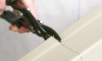 vinyl siding repair Nashville